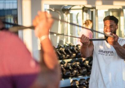Alle W-Frgagen zu den Fitnessriegeln